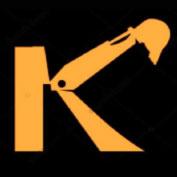 Khouri Machinery Logo
